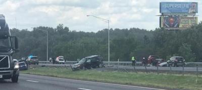 METNWS-07-01-21 POLICE REPORTS — SUNDAY'S I-24 WRECK_PHOTO