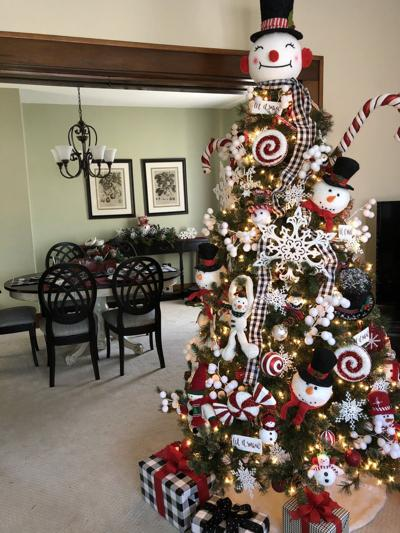 Tour of Homes to feature 3 homes, church