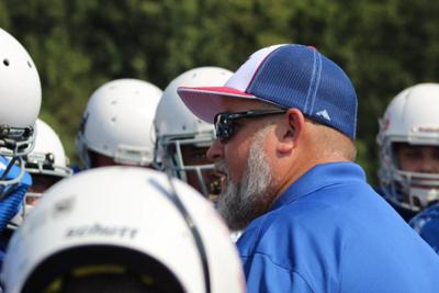 Local coach earns recognition