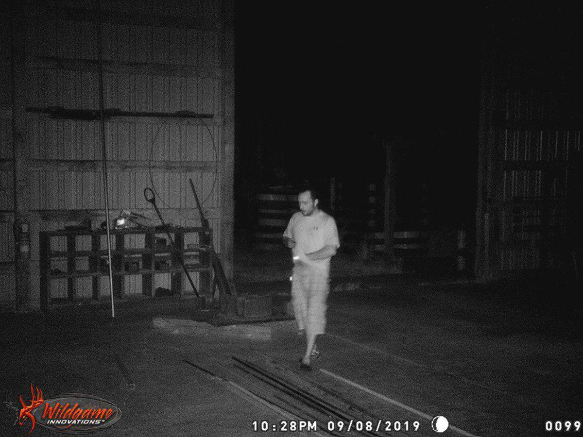 Police seek information about thefts
