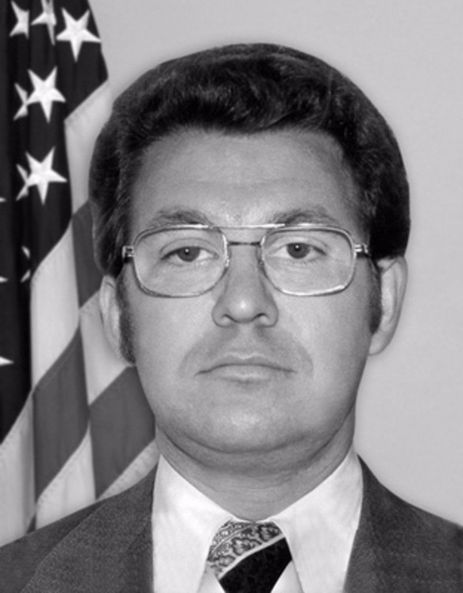 FBI Agent Johnnie Oliver remembered following the 40th anniversary of his death