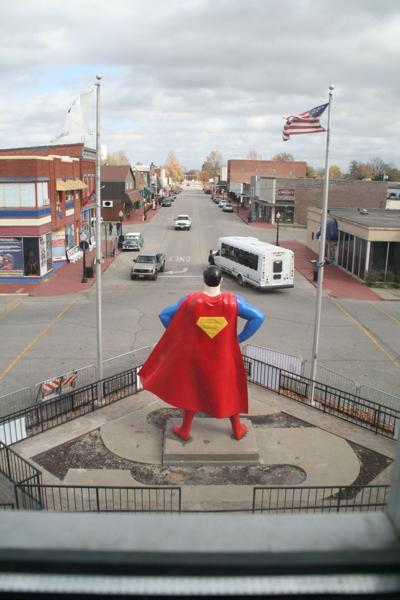 METNWS-03-11-21 SUPERMAN CELEBRATION SET_PHOTO