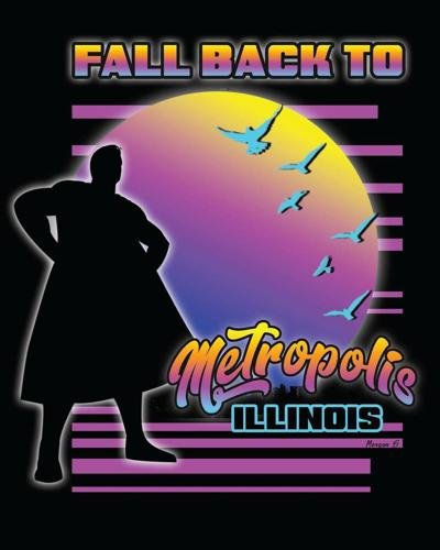 Fall Back to Metropolis