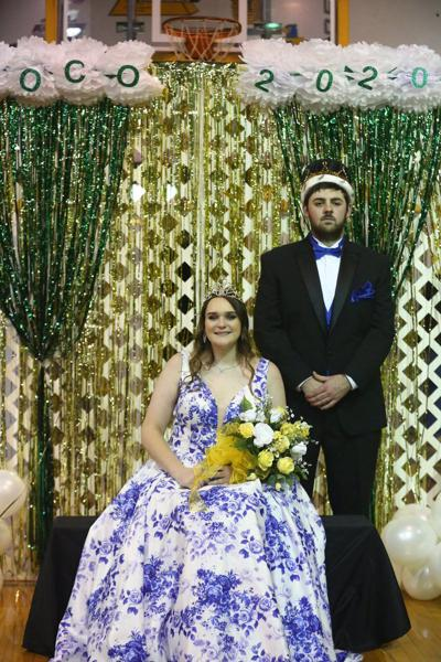 Joppa King & Queen crowned