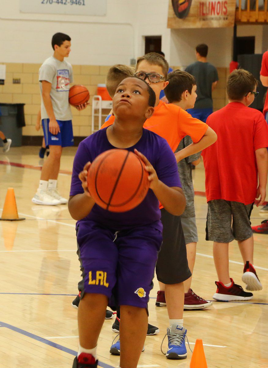 MCHS Sports Camps