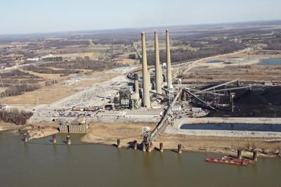 EEI not included in Illinois power plant retirements • Will still face EPA challenges