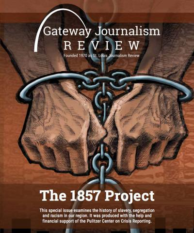 """SIU's """"1857 Project"""" examines racism in the Midwest"""