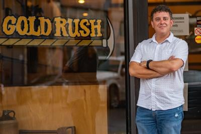 'It has to stay': New Gold Rush owner plans Thursday reopening