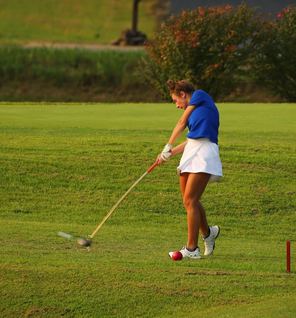 Lily Conkle - LADY PATS GOLF