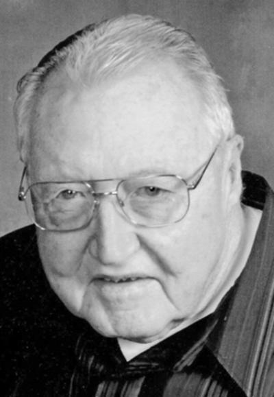 Vernon Giltner