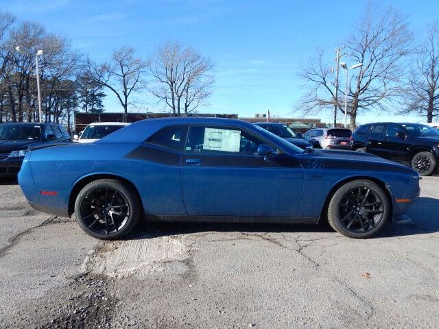 2021 Frostbite Dodge Challenger
