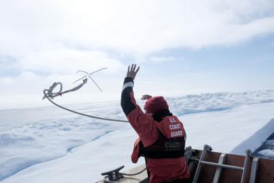 Coast Guard facing pay uncertainty