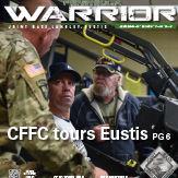 Peninsula Warrior Army Edition 11.29.19
