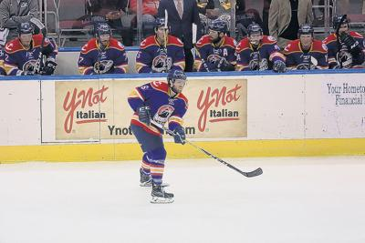 Norfolk Admirals games, home and away to be streamed live beginning Dec. 15