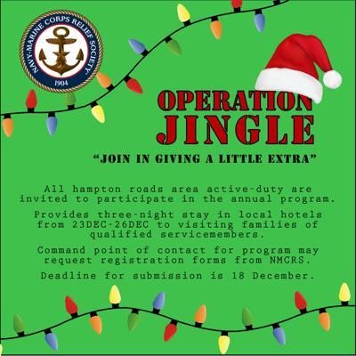 Operation JINGLE