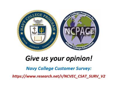Four minutes to better VOLED: Navy College Program launches ...
