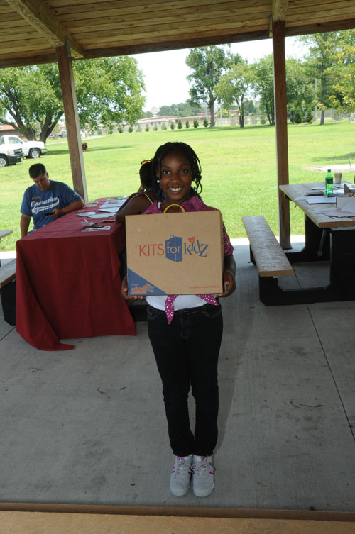 NSA HR hosts 2nd annual Back-to-School Extravaganza | Top
