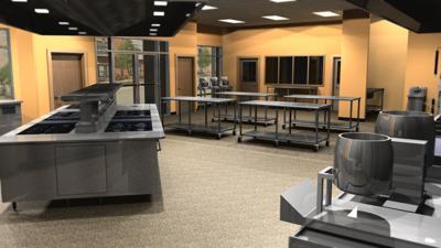 Culinary Institute of Virginia to open Newport News/Williamsburg