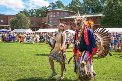 2019-09-17 American Indian Intertribal Powwow_Jamestown Settlement.jpg