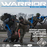 Peninsula Warrior Air Force Edition 2.7.2020