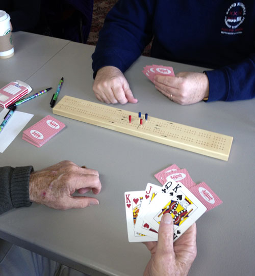 Cribbage: It's not just a game, it's an obsession | On