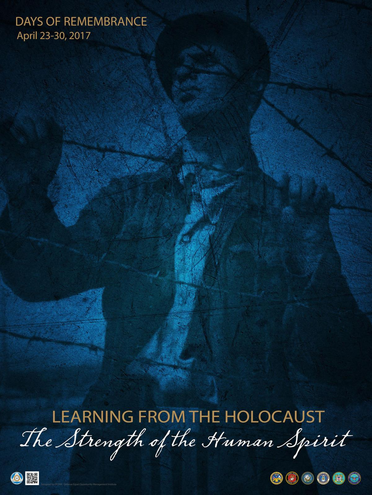 lessons to be learned from the holocaust