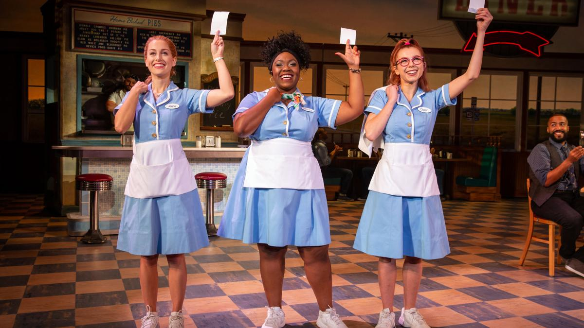 The magic of a well-made pie: Waitress coming to Chrysler Hall