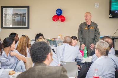 Navy Lodging Program Appreciation Day