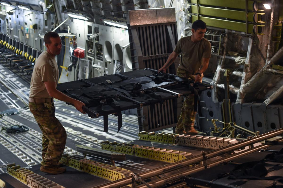 Airmen, Soldiers strengthen joint skill sets in Exercise Predictable