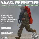 Peninsula Warrior Army Edition 08.09.19