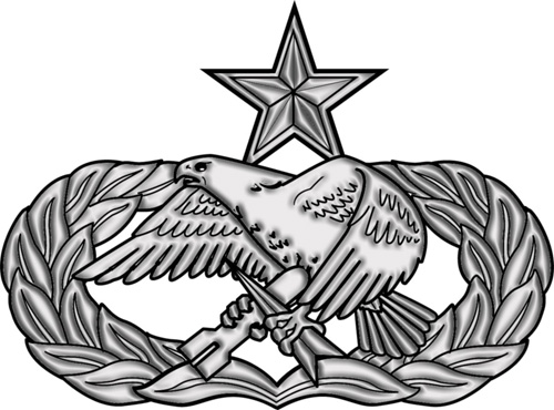 Be Proud Of Your Occupational Badge Commentary Militarynewscom - Air-force-occupational-badges