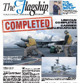 The Flagship Edition 02.15.2018