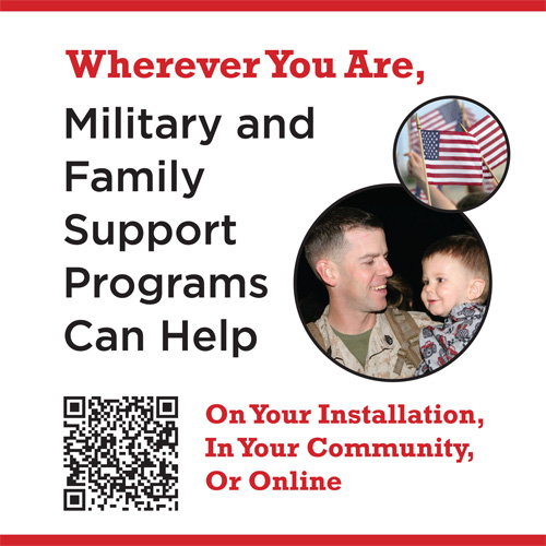 Dod Instruction Focuses On Total Force Military Family Readiness