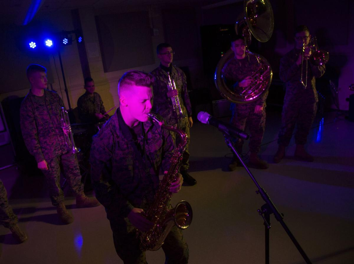 Military music school