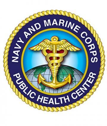NMCPHC crest