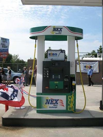 Flex Fuel Gas Stations >> Government Flex Fuel Vehicles Must Use E85 Where Available