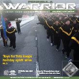 Peninsula Warrior Army Edition 12.14.18