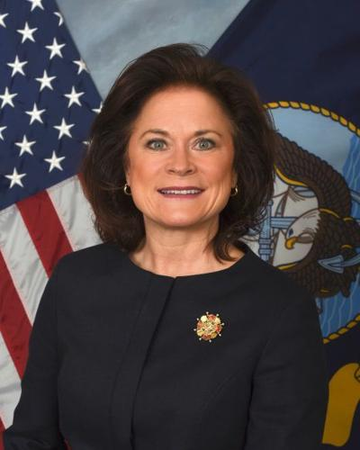 Assistant Secretary of the Navy resigns | News