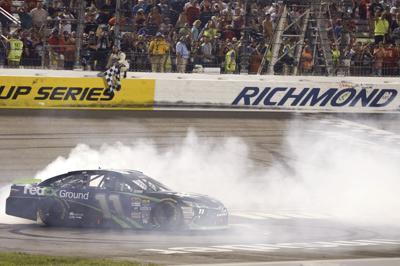 2016 NASCAR Richmond