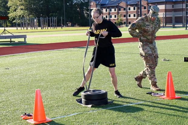 New Equipment Coming to 60 Army Battalions Ahead of Revamped
