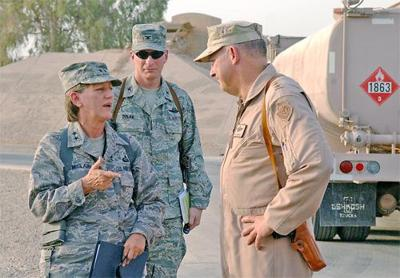 AFPC commander discusses support for deployed Airmen | Top