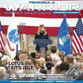 Peninsula Warrior Air Force Edition 12.14.18