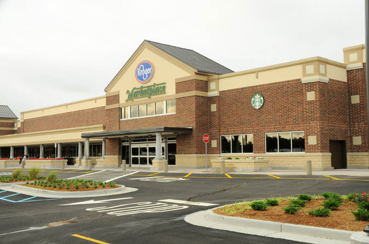 Hampton Roads' first Kroger Marketplace opens in Virginia ...