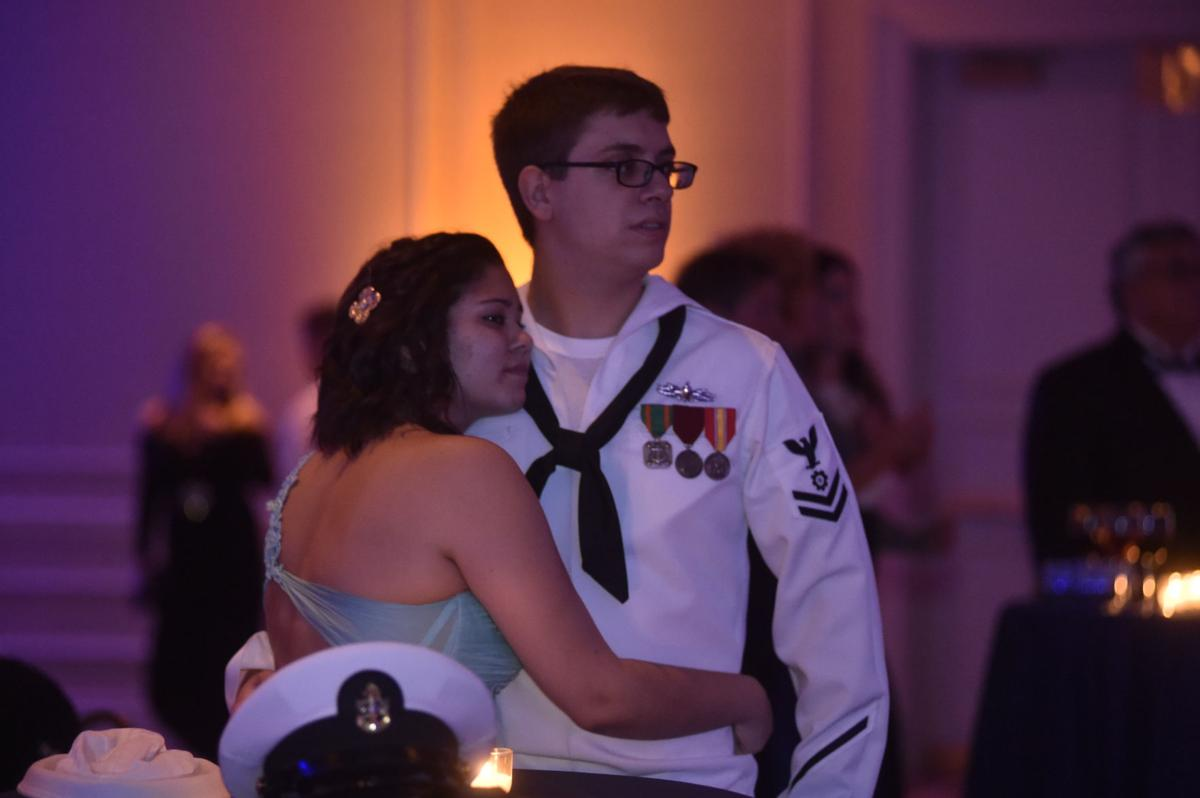 2017 Hampton Roads Navy Ball