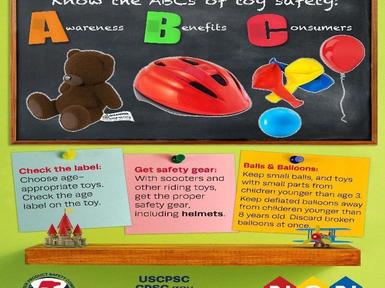 JBLE highlights holiday safety
