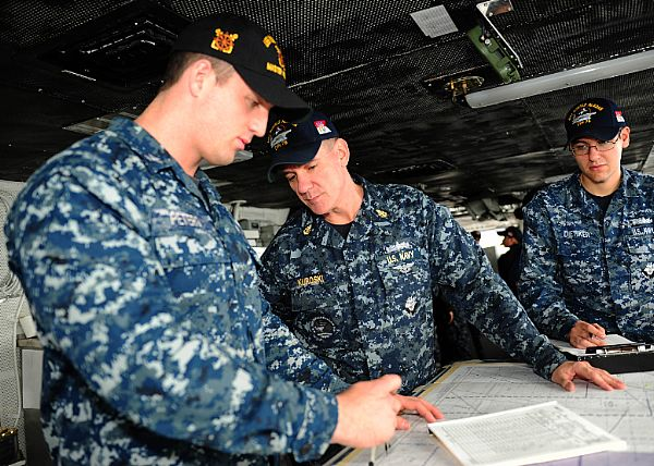 Ball Cap Wear Policy to Expand | Top Stories | militarynews com