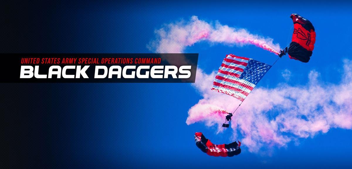 The Black Daggers - Global warriors | Entertainment