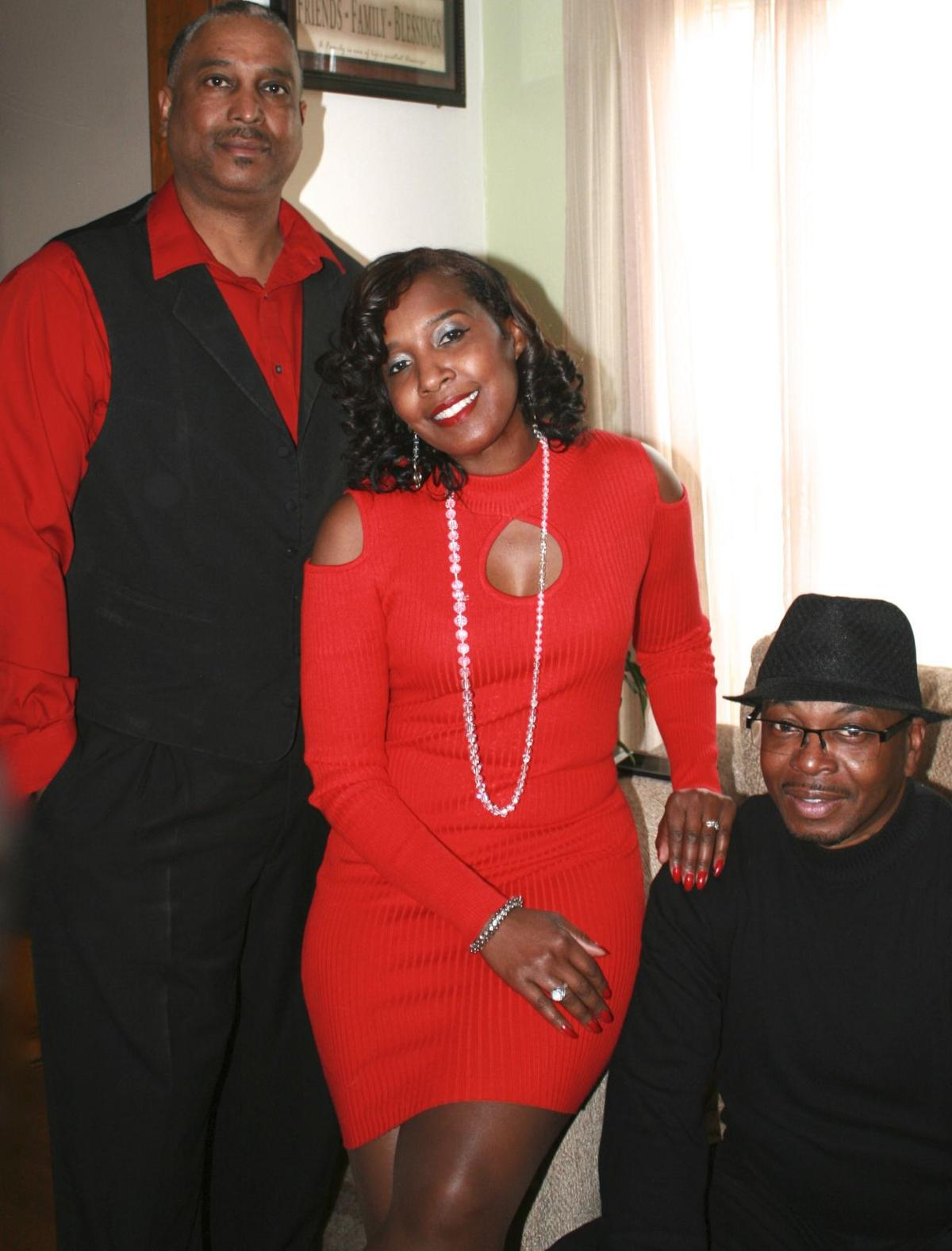 karla grase debuts original christmas songs with mprov trio at hampton history museum on dec - Original Christmas Songs
