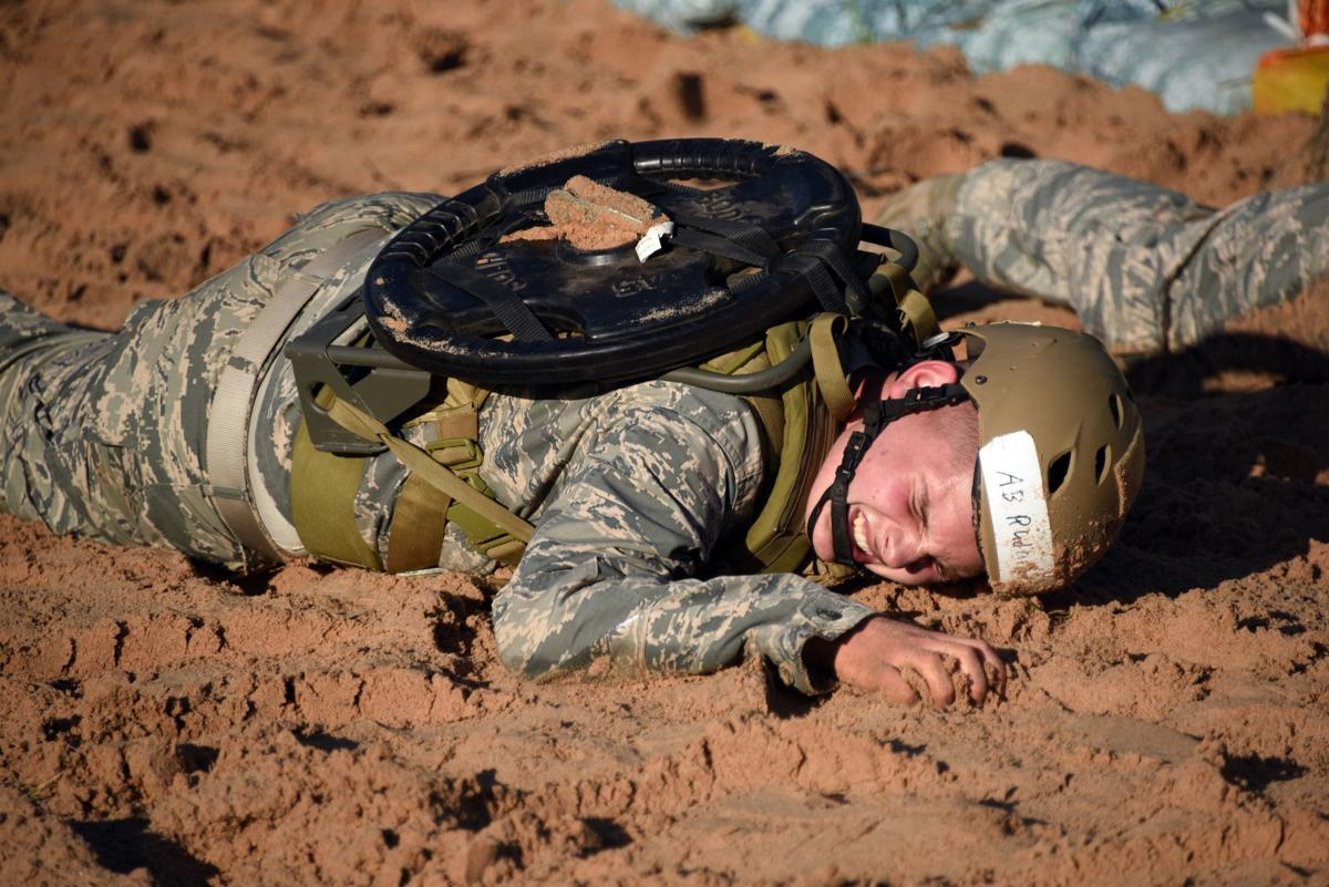 EOD revamps physical training regimen | Air Force News
