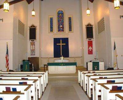 David Adams Memorial Chapel